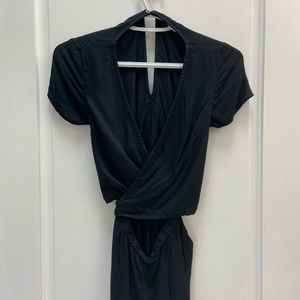 Abercrombie and Fitch jumpsuit NEW